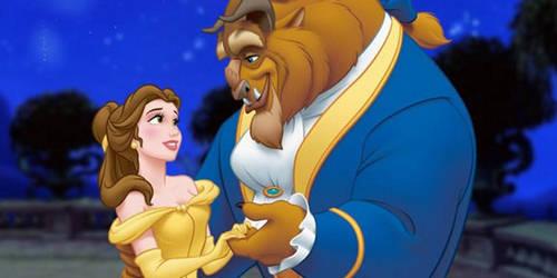 Cartoons Movies Disney Princess Movie Beauty And The Beast Videos
