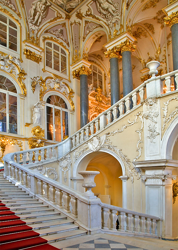 Winter Palace St Petersburg Russia Xcitefun Net