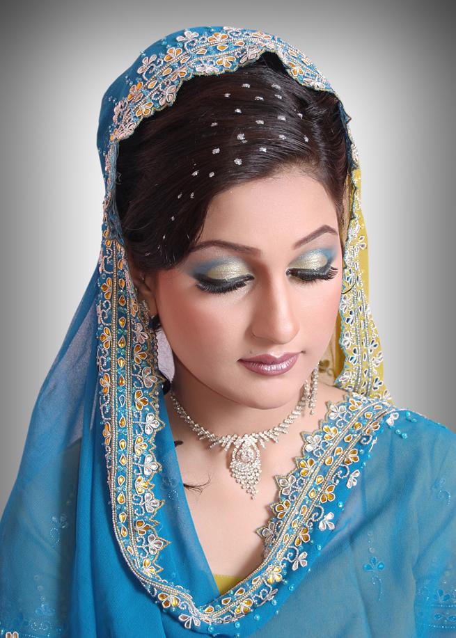 HD Bridal Makeup Vol: 3 ~ F9 MAG | The New Fashion Magazine