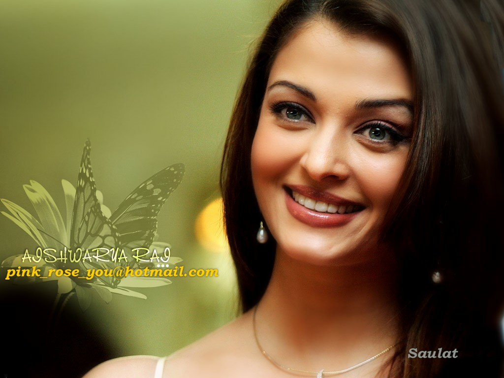 some cute pics of aishwarya rai