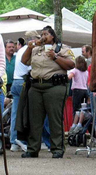 The Idiotic Cops