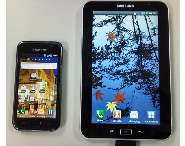 Harga Handphone Samsung Android Terbaru Januari 2013 [UPDATE]