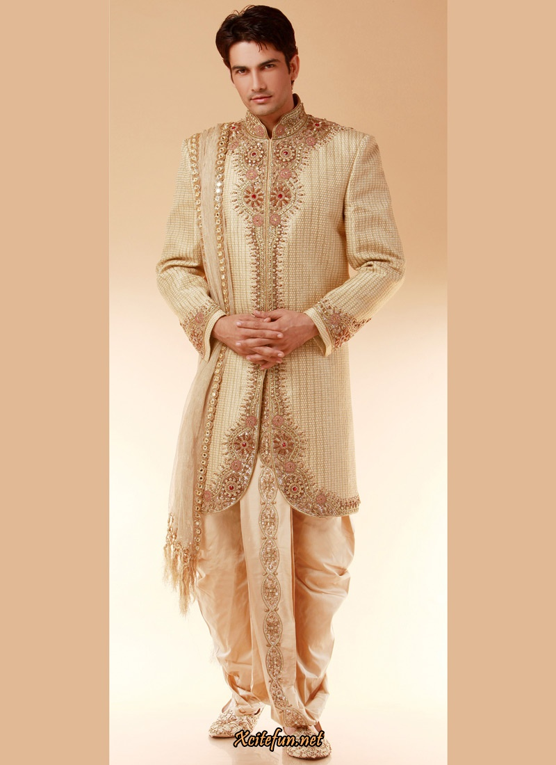 groom wedding dresses indian