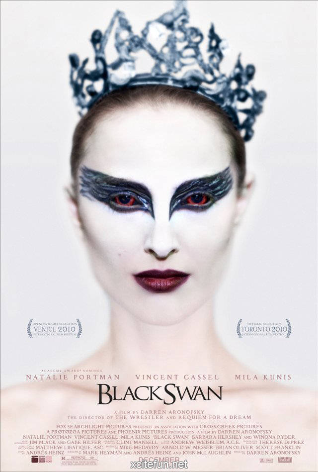 Black Swan Movie Stills