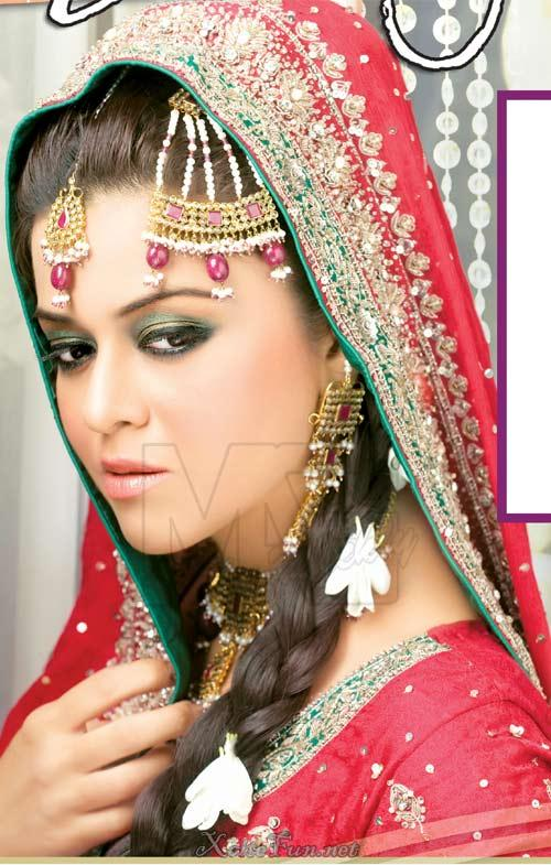 Maria Wasti Wedding http://forum.xcitefun.net/maria-wasti-bridal-shots-for-mg-t51723.html