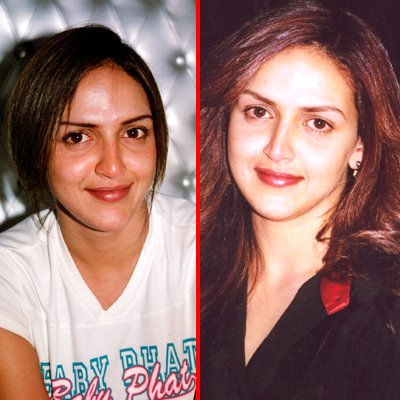 without makeup pics of bollywood actresses