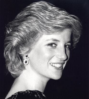 Remembering Beautiful Princess Diana