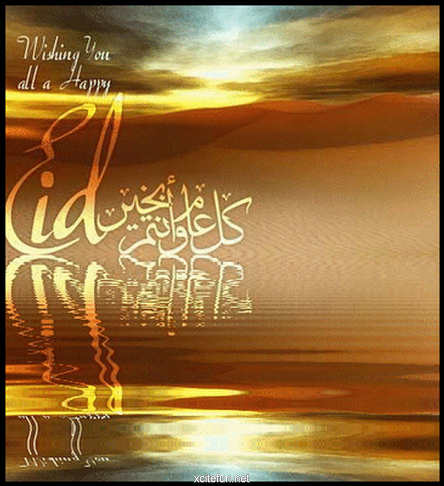 beautiful eid cards  eid sms collection 2010  xcitefun