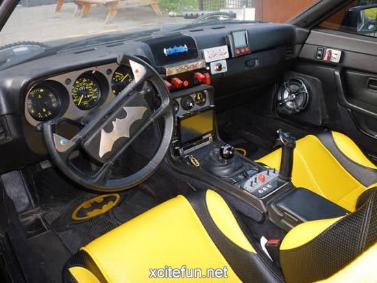 porsche 944 the cool batmobile. Black Bedroom Furniture Sets. Home Design Ideas