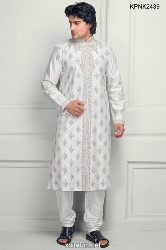 Beautiful Eid Dresses For Boys Kurta Shalwar 2010