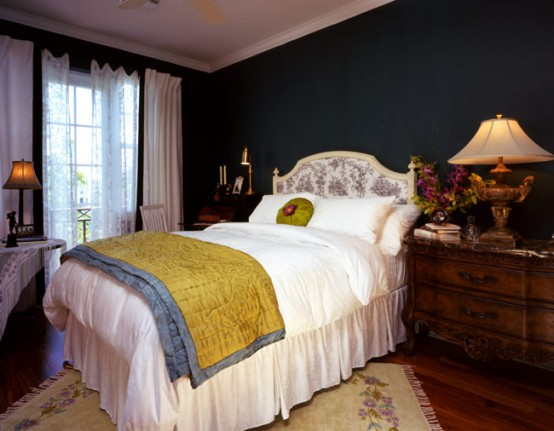 Well furnished dreamy bedrooms for Well decorated bedroom