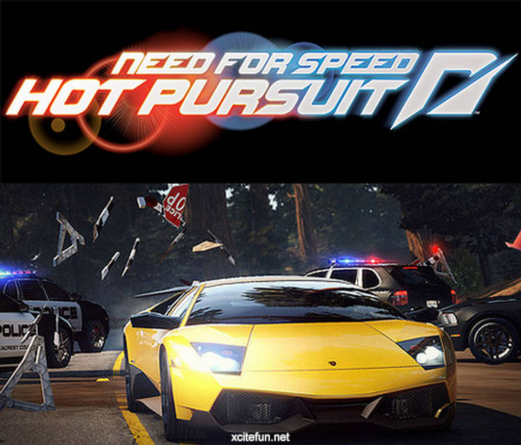 Need for Speed: Hot Pursuit for PC Reviews - Metacritic