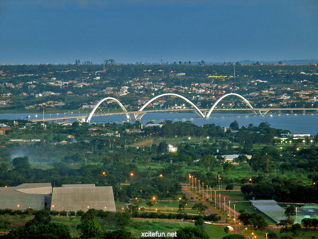 BRASILIA Brazil