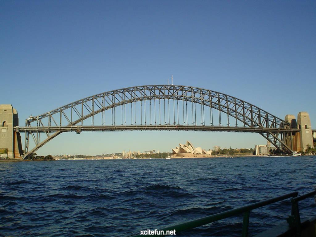 Sydney harbour bridge wallpapers xcitefun image altavistaventures Images