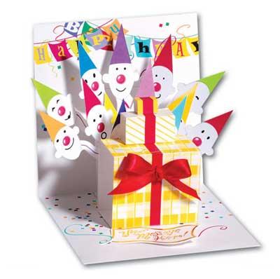 Открытки для друзей своими руками на день рождения