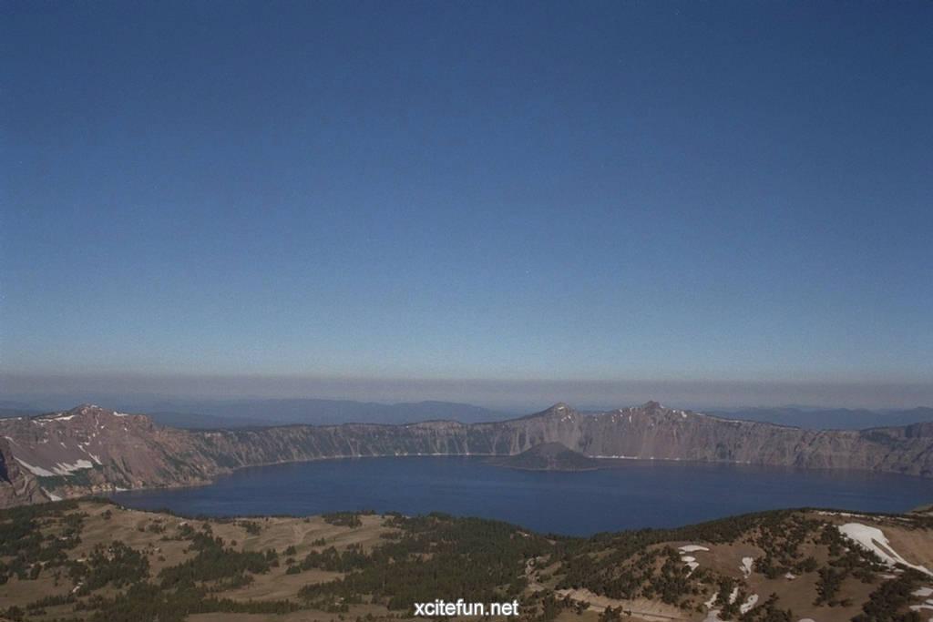 Crater Lake Wallpapers