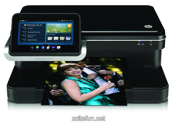how to connect iphone to hp envy 4500 printer
