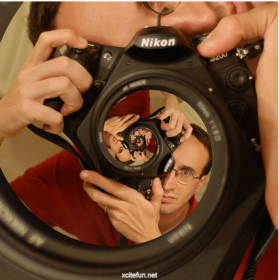 Amazing And Mind Bending Photos