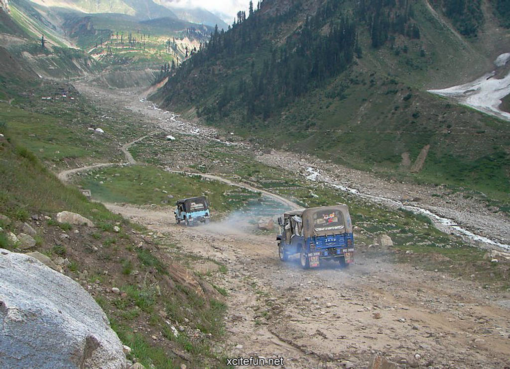 Kaghan Valley Wallpapers  Beautiful Pakistan Valley