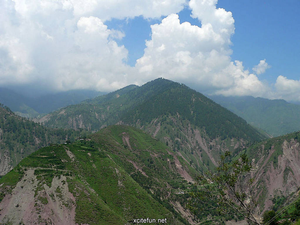 Kaghan valley wallpapers