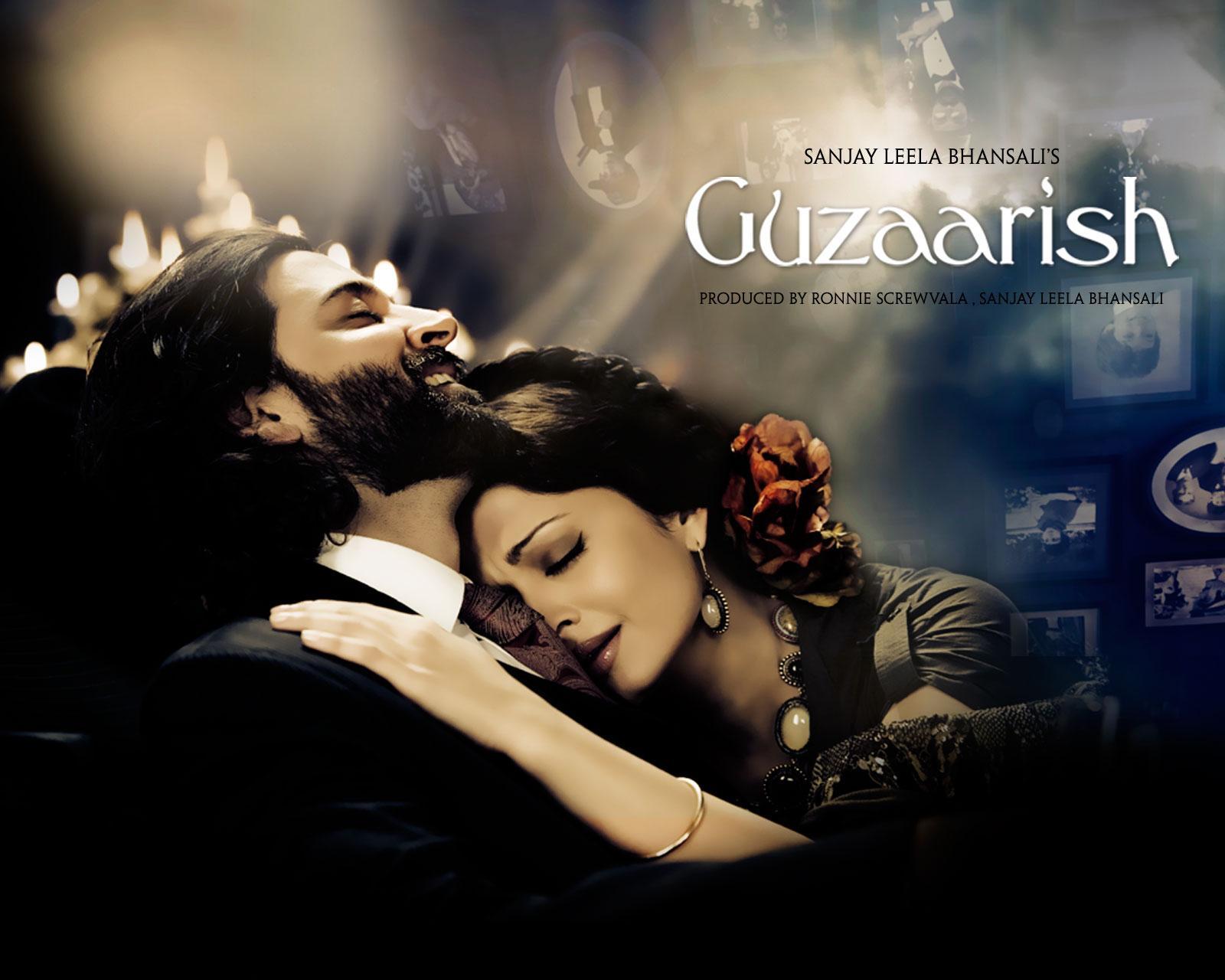 GuzarishHrithik vs Aishwarya