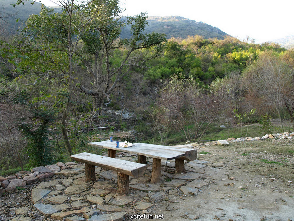 Margalla Hills National Park Pakistan