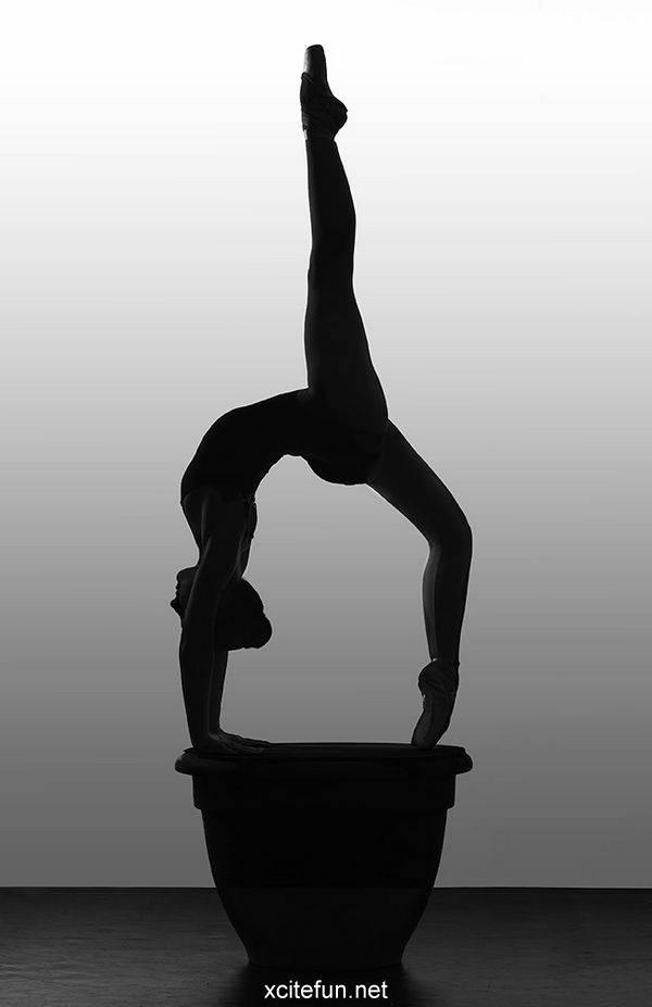 Beauty Of Ballet Dancers - Excellent Movement