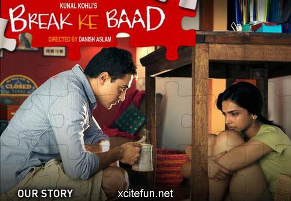Break Ke Baad Romantic Movie Stills - XciteFun.net | 600 x 415 jpeg 49kB