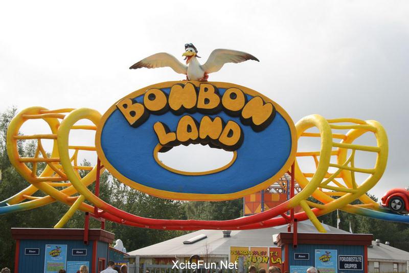 Bon Bon Land