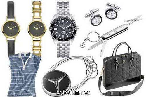 Mercedes benz drive and dress lifestyle selection for Mercedes benz lifestyle accessories