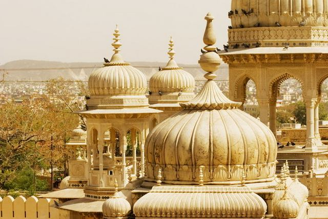 Amazing Places To Visit In India