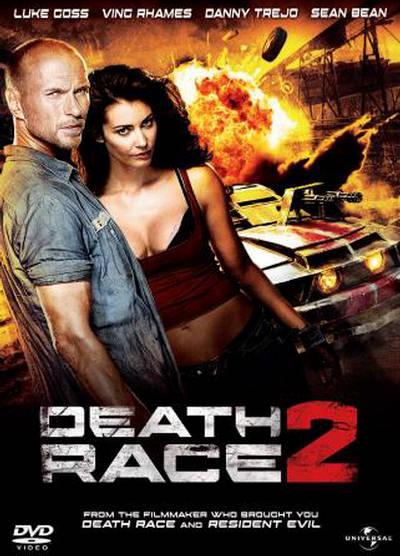 Wy�cig �mierci 2 / Death Race 2 (2010)