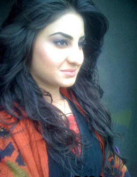 Sataesh Khan Pictures  Best Pakistani Actress