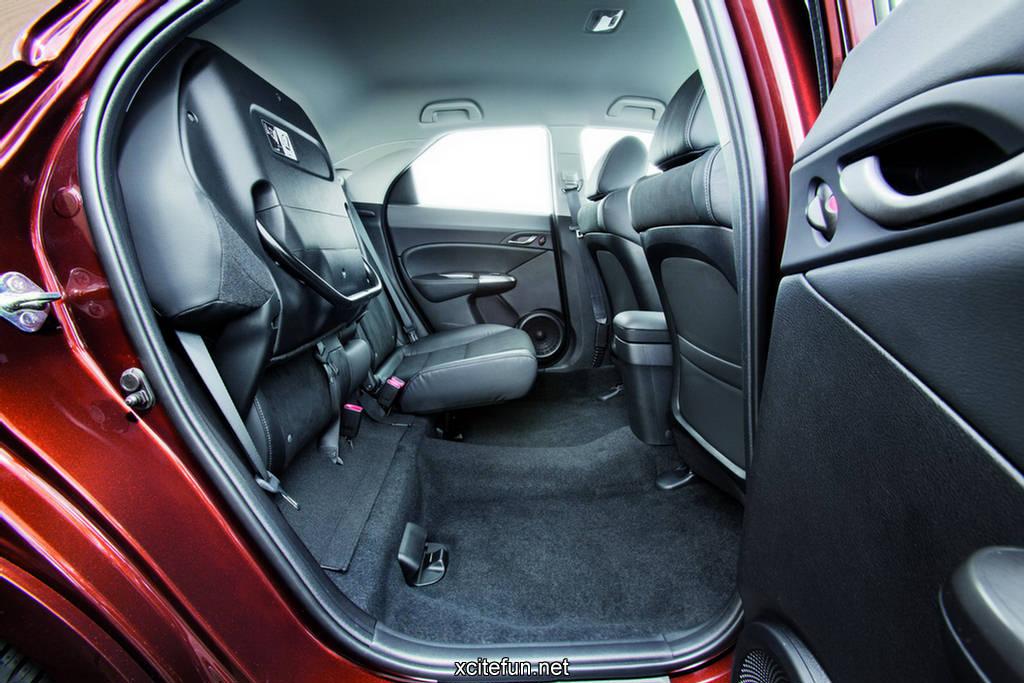 фото Honda Civic 5D R-series…