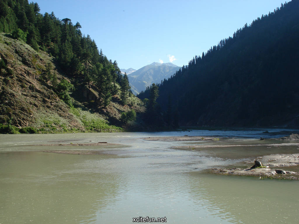 Naran Valley Pakistan Wallpapers