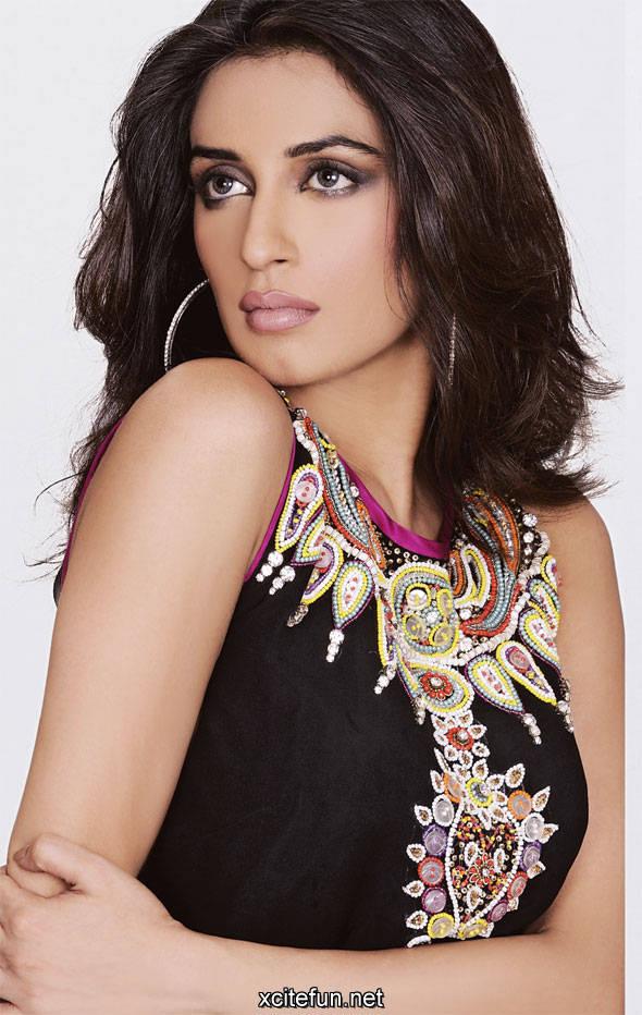 Iman Ali actress