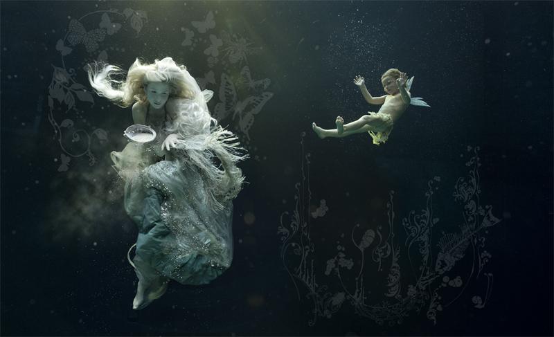 Under Water Photos Of Beautiful girls..HQ - XciteFun.net