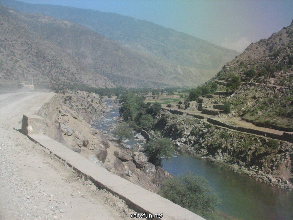 Kunar Valley Pakistan Wallpapers - XciteFun.net
