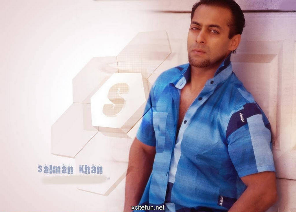 Salman Khan Best Indian Film Actor Xcitefun Net