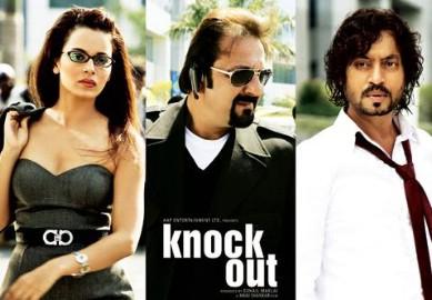 knockout 2010