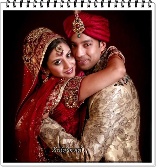 Groom And Bridal Photo Shoots