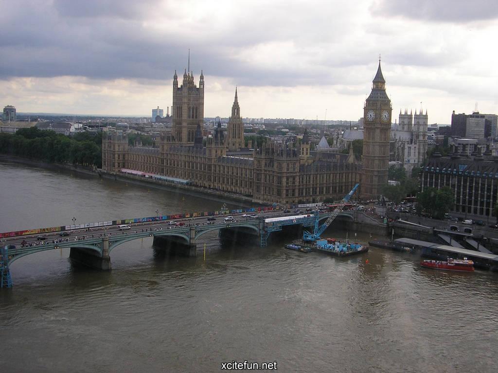 Westminster Bridge England Walpapers - XciteFun.net
