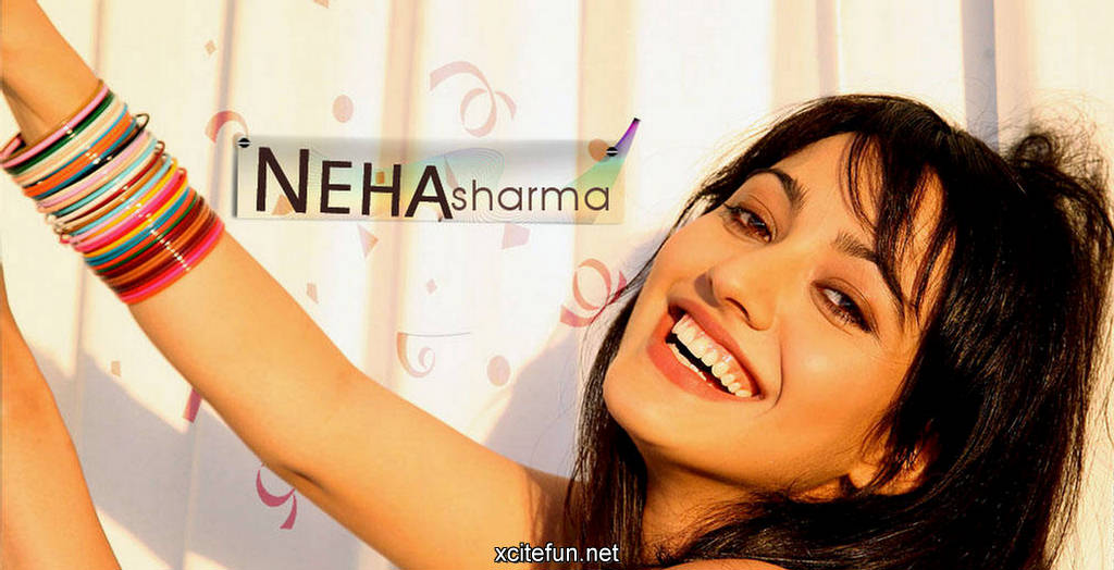 Mobile Wallpapers Of Neha Sharma. Neha Sharma Indian Actress