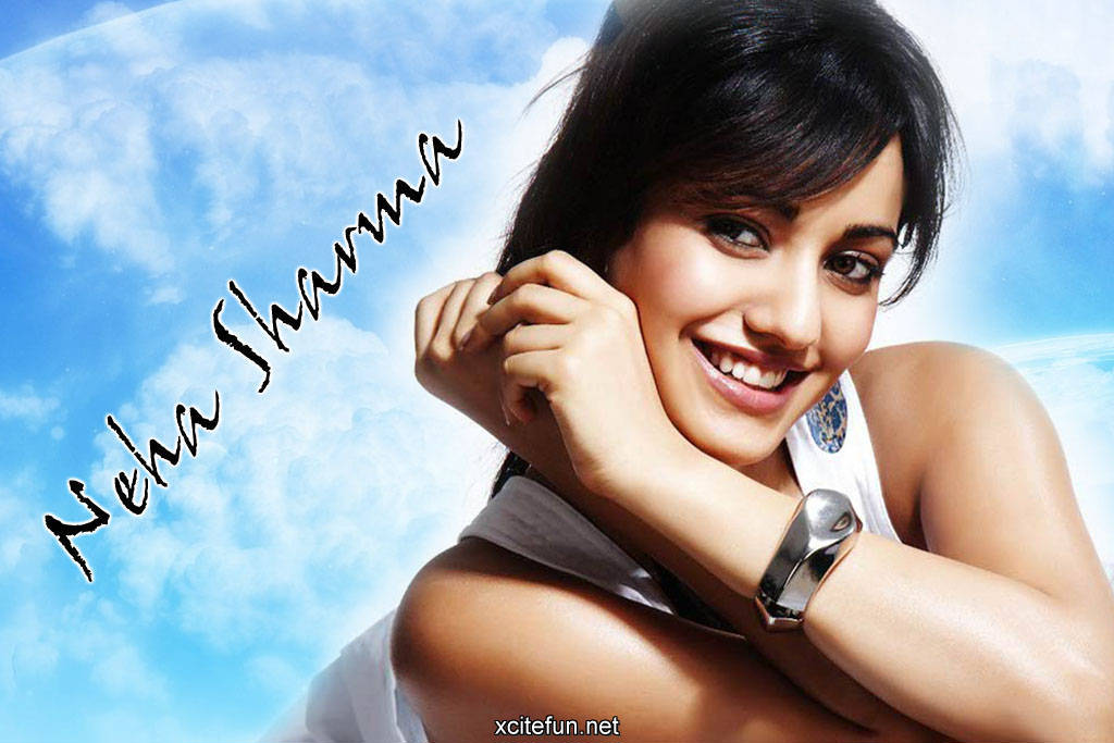 Indian Celebrities (Male & Females) :: Neha Sharma Indian Actress Wallpapers
