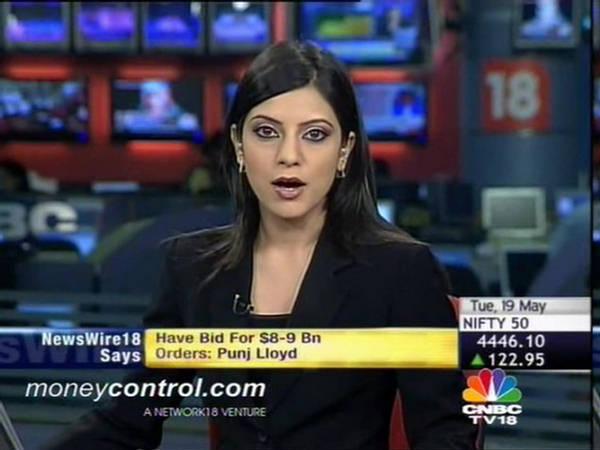 Mitali Mukherjee Cnbc