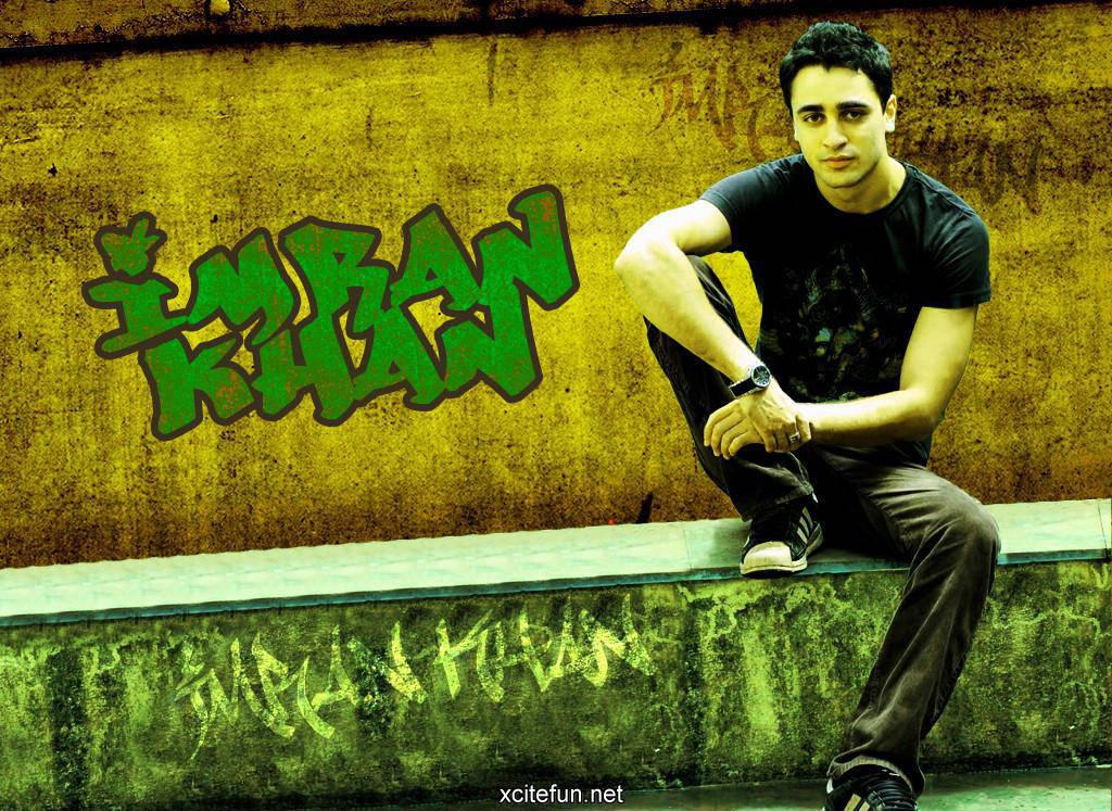 Ya Jaane Na. Imran