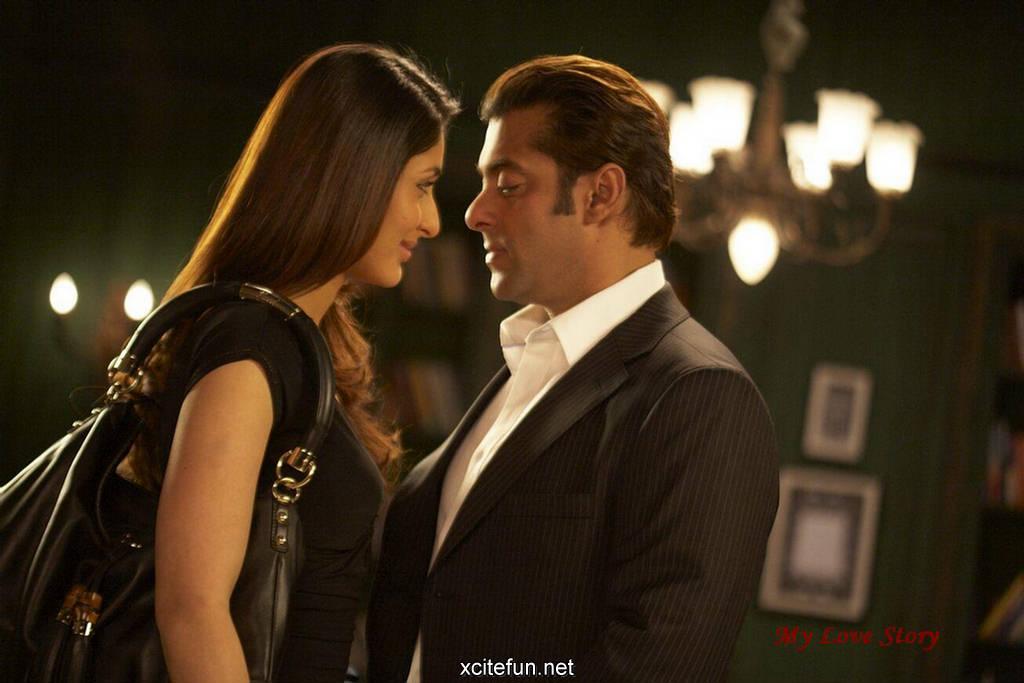 My Love Story Hindi Movie HQ Wallpaper