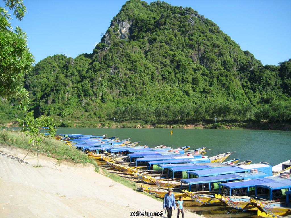 Phong Nha Ke Bang National Park Hq Wallpapers Xcitefun Net