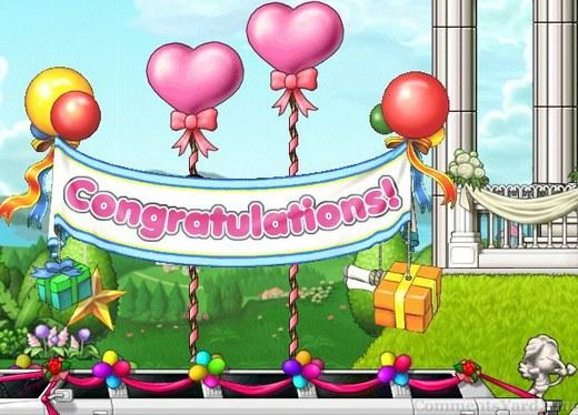 year congrtulation