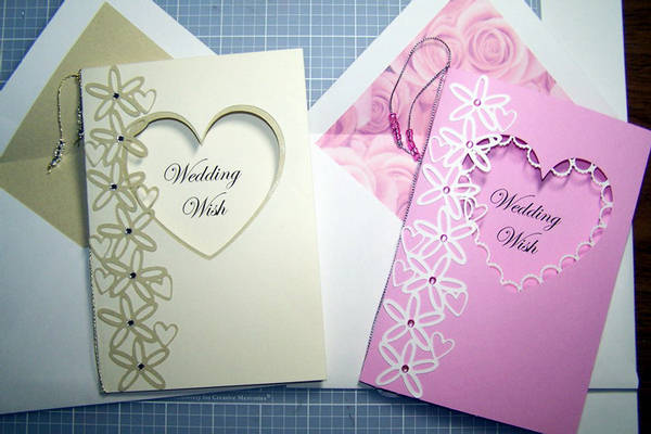 Wedding Wish  Wishes For Newly Married Couple